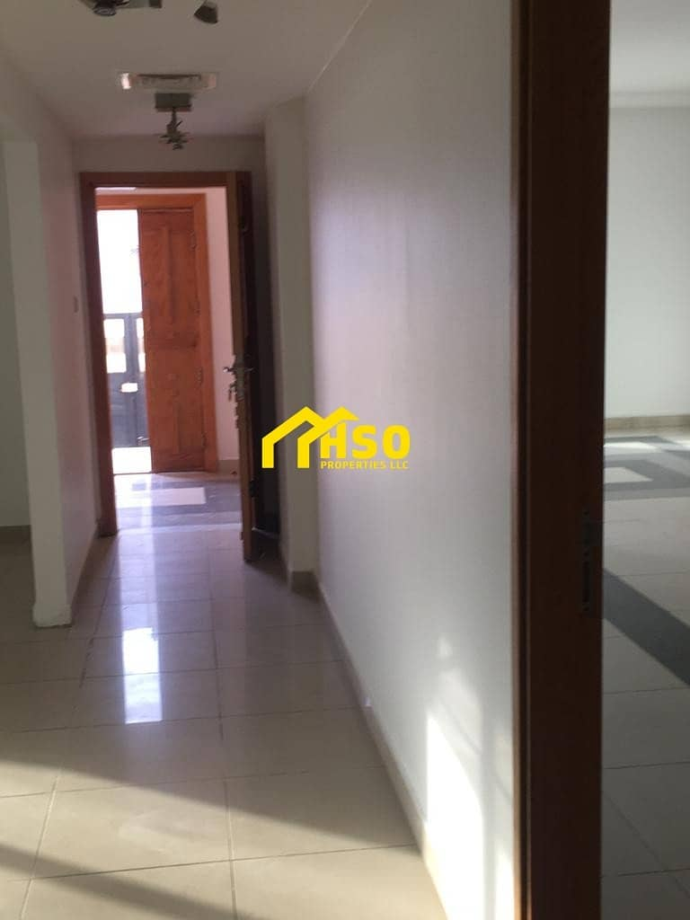 For Rent a very clean villa in al Karama area in Abu Dhabi a very special location