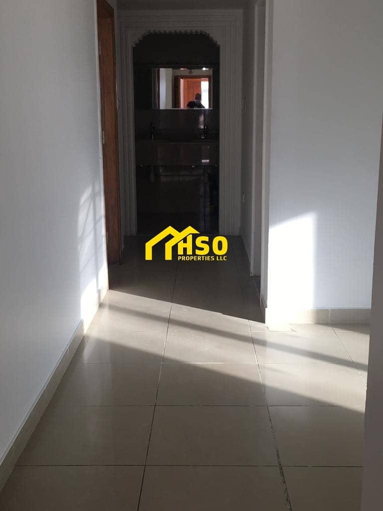 2 For Rent a very clean villa in al Karama area in Abu Dhabi a very special location