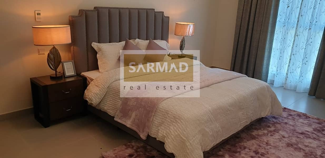 14 Brand New! Unfurnished Spacious 2 BHK