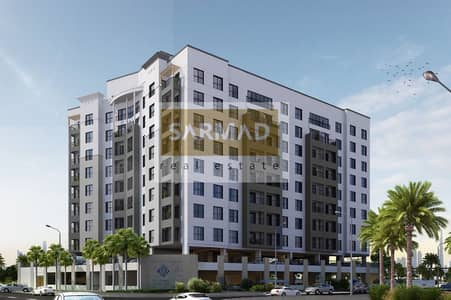 1 Bedroom Apartment for Rent in Liwan, Dubai - Brand New! Unfurnished Spacious 1 BHK