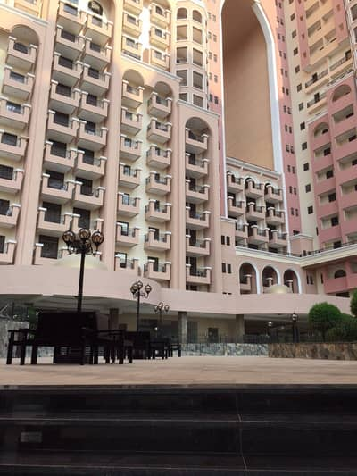 1 Bedroom Apartment for Sale in Dubai Silicon Oasis, Dubai - 1 Bed with Laundry and Balcony|Rented|