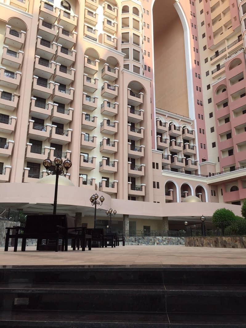 شقة في بوابات السيليكون 1 سيليكون جيت واحة دبي للسيليكون 1 غرف 399999 درهم - 4685130