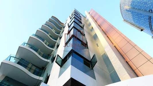 شقة 2 غرفة نوم للايجار في جزيرة الريم، أبوظبي - Spacious 2BR w/ 4 chqs - sea view