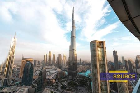 Investor Deal | 04 High Floor | Full Burj Views