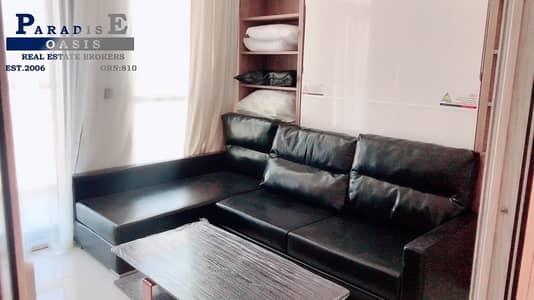 شقة 1 غرفة نوم للبيع في الفرجان، دبي - Helping You Find Your Dream House Call Me