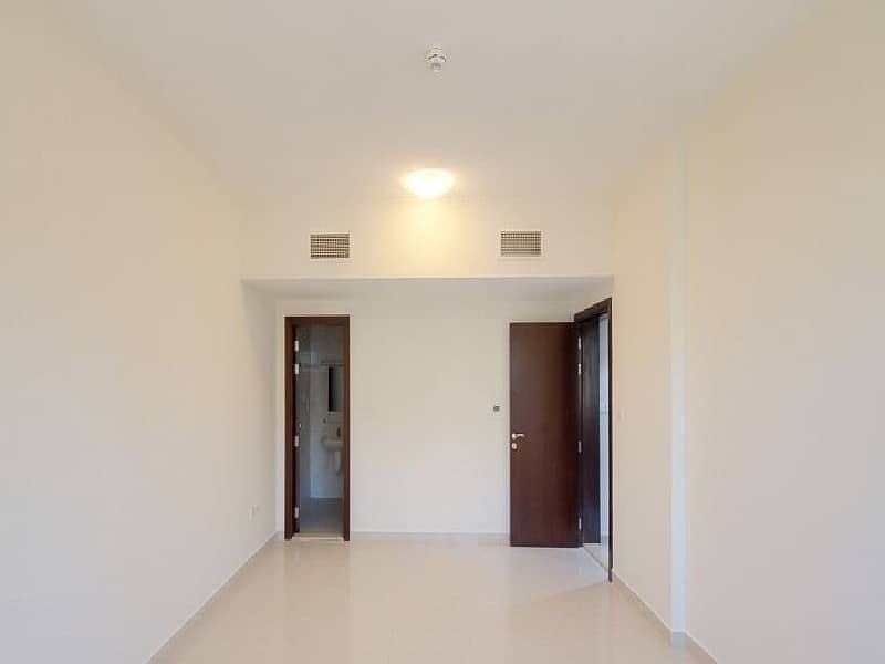 45k in 4 Cheques   Brand New   Huge 1BR   Balcony