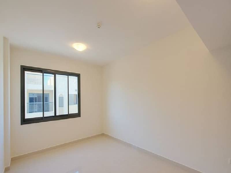 2 45k in 4 Cheques | Brand New | Huge 1BR | Balcony