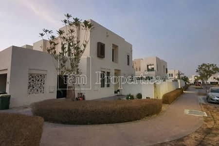 4 Bedroom Townhouse for Rent in Reem, Dubai - HOT DEAL | Type H | 4BR+Study+Maid