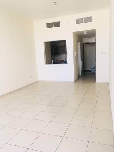 1 Bedroom Apartment for Rent in Al Sawan, Ajman - 1 bhk master with free parking garden view in Ajman one tower for rent