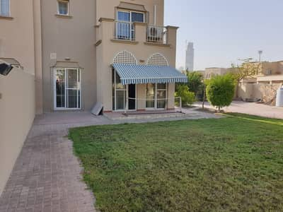 3 Bedroom Villa for Rent in The Springs, Dubai - Large Plot and Corner Plot Villa I Spacious Type 3E