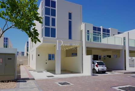 تاون هاوس 3 غرف نوم للايجار في أكويا أكسجين، دبي - CORNER UNIT|3BR SANCTNARY|YOUR DREAMED TOWNHOUSE