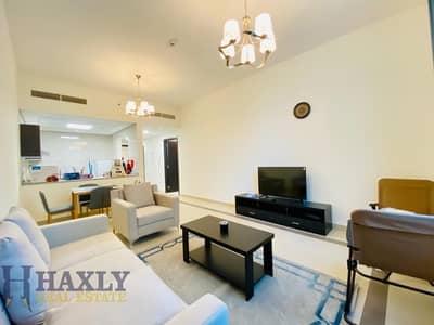 فلیٹ 1 غرفة نوم للايجار في مدينة دبي الرياضية، دبي - MONTHLY BASIS | UTILITY BILLS INCLUDED | FULL FURNISHED