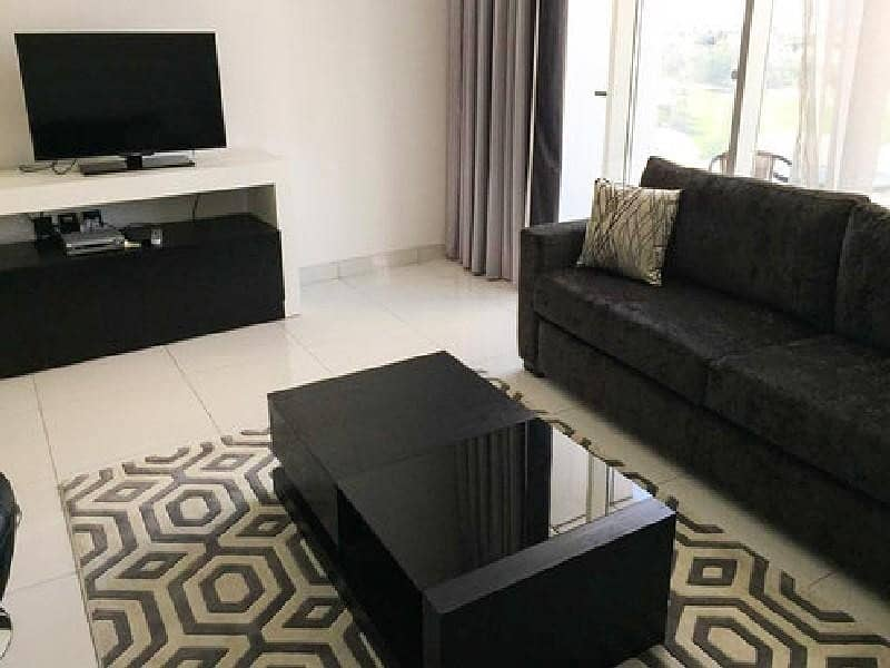 Golf Course View  | Fully Furnished | Brand New | 2BR