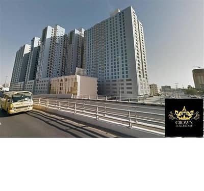 GRAB THE DEAL !!! OPEN VIEW 2 BHK FOR RENT IN CHILLER FREE BUILDING IN AJMAN IN 29 K