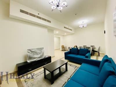 شقة 2 غرفة نوم للايجار في مدينة دبي الرياضية، دبي - FULL FURNISHED | MONTHLY BASIS | UTILITY BILLS INCLUDED