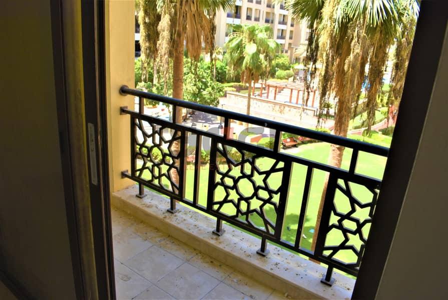 10 Amazing 1 BR APT- Al Mamzar- Dubai