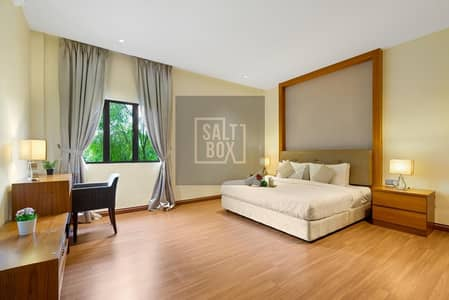 1 Bedroom Hotel Apartment for Rent in Deira, Dubai - Prime Location | All Bills Inclusive | Fully Furnished | 0% Security Deposit