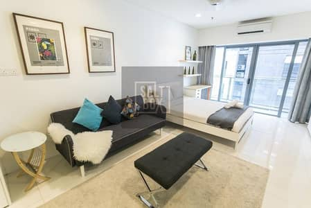 Hotel Apartment for Rent in Deira, Dubai - Accessible Location | All Bills inclusive | Furnished |  0% Security Deposit
