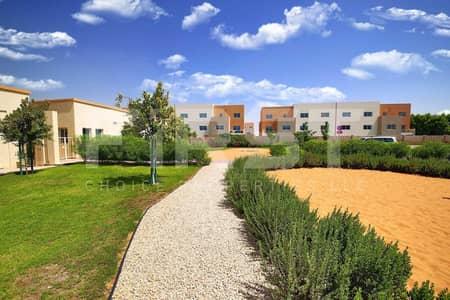 فیلا 3 غرف نوم للايجار في الريف، أبوظبي - Up to Payments! Double Row Spacious Villa.