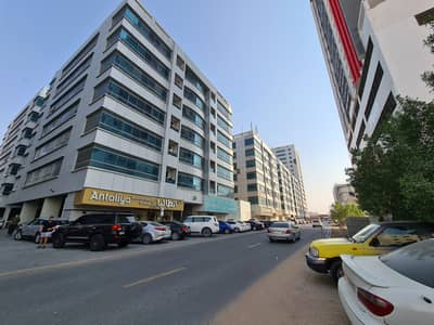 One Bedroom Hall AED 15,000 in Jasmine Towers