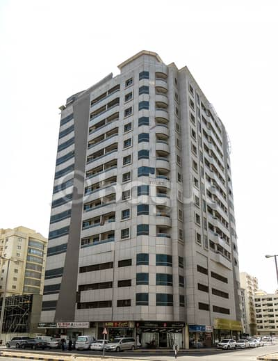 READY TO MOVE | ELEGANT 1BHK | CENTRAL AC