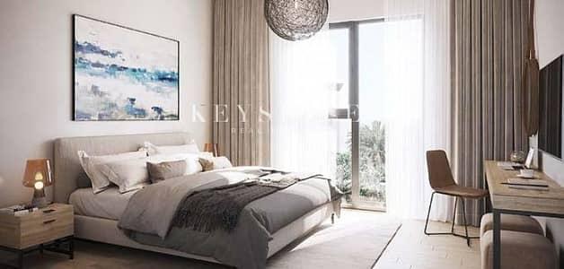 2 Bedroom Flat for Sale in Al Khan, Sharjah - Monthly Payment PlanStudio Waterfront Apt.Luxury Residences
