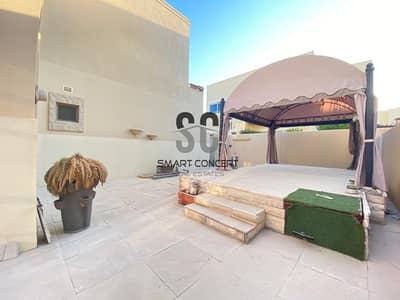 5 Bedroom Villa for Rent in Al Raha Gardens, Abu Dhabi - BOOK NOW! | Swimming Pool | Ready to Move