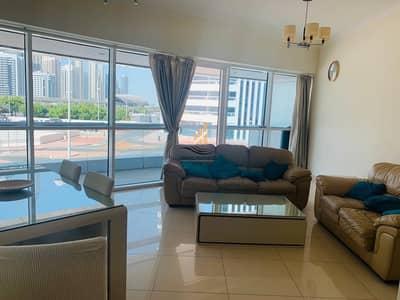 Beautiful furnished 2 BedRoom with Balcony near Metro
