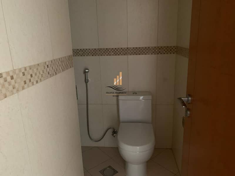 2 1 Bed Room in Saba next to metro Furnished or unfurnished flexibility