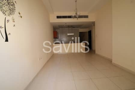 1BR in Lilies Towers - Emirates City