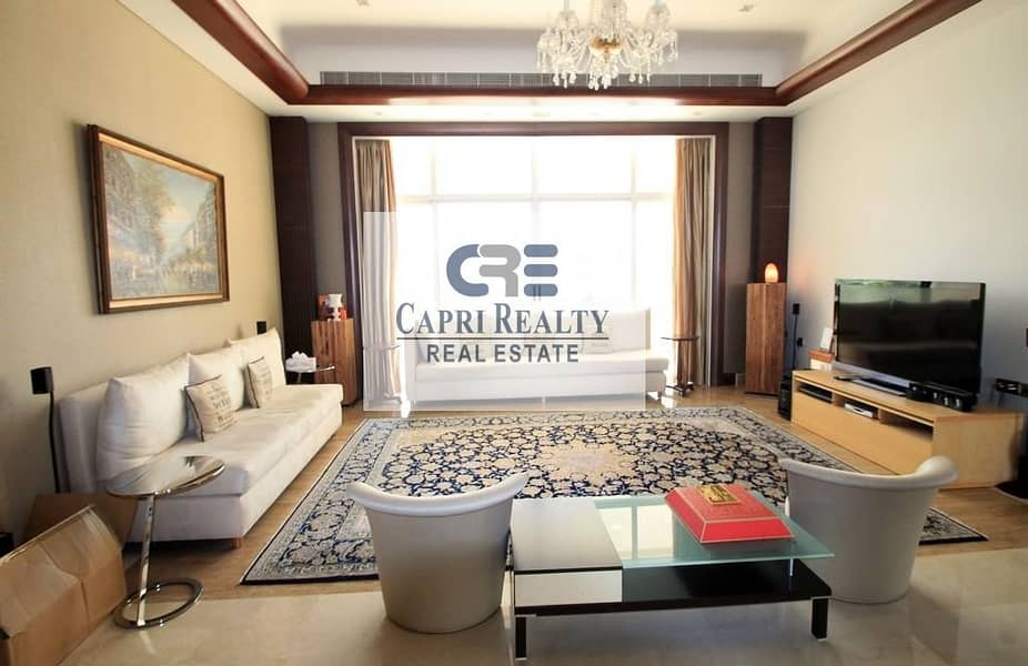 1 Lake View | 6 Bed + Maid +Driver |  EMIRATE HILLS