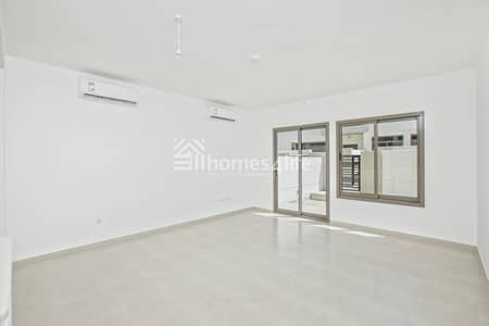 4 Bedroom Townhouse for Sale in Town Square, Dubai - Peaceful Community | Good Choice for Investing
