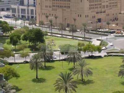 شقة 1 غرفة نوم للبيع في وسط مدينة دبي، دبي - Spacious Balcony | 1 BR Apartment | South Ridge 4