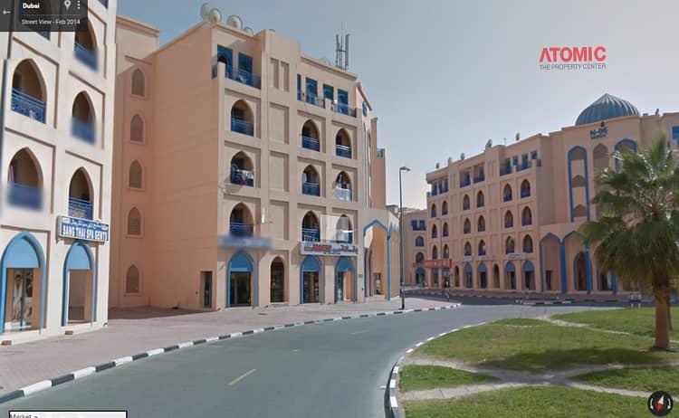 13 STUDIO FOR SALE IN PERSIA CLUSTER - INTERNATIONAL CITY - 215