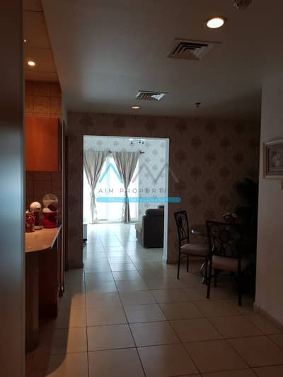 Furnished 1BR Apartment in DSO just 36k 4chqs