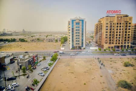 2 Bedroom Flat for Sale in Dubai Silicon Oasis, Dubai - 000 /-