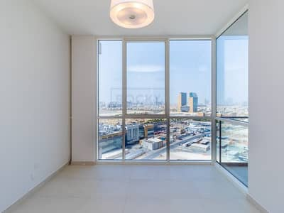 2 Bedroom Apartment for Rent in Al Barsha, Dubai -  Balcony