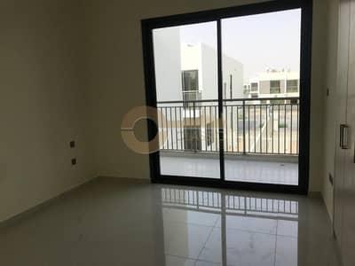 تاون هاوس 3 غرف نوم للايجار في أكويا أكسجين، دبي - Excellent Deal| Single Row| 3beds+Maids| Akoya Oxygen