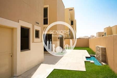 4 Bedroom Villa for Rent in Al Raha Gardens, Abu Dhabi - Type A 4Bedroom Villa in Yasmin Community