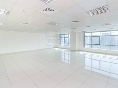 Office for Rent in Al Qasimia, Sharjah - Very Spacious 1