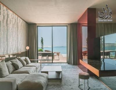 شقة فندقية 1 غرفة نوم للبيع في جزر العالم، دبي - Owns a hotel apartment in The World Islands and invested in it at an annual return of 10% for 12 years