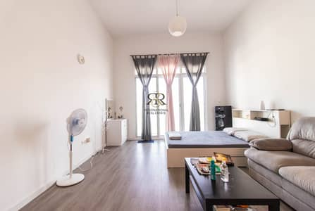 Studio for Sale in Jumeirah Village Triangle (JVT), Dubai - With 360 Video Tour | Spacious Studio | High End Apartment