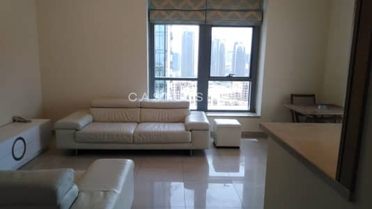فلیٹ 3 غرف نوم للايجار في وسط مدينة دبي، دبي - Furnished 3 Bed