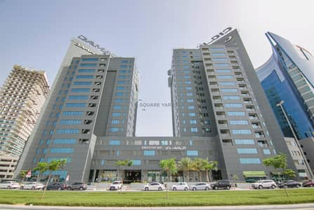 Studio for Rent in Business Bay, Dubai - Large Studio I Kitchen Appliances I Canal View