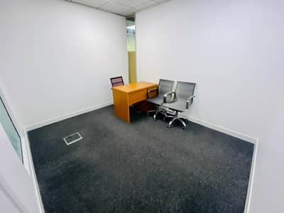 Office for Rent in Al Danah, Abu Dhabi -  No commission