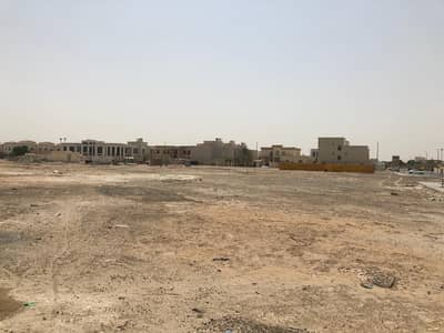Amazing Corner Residential Land In MBZ City For Sale