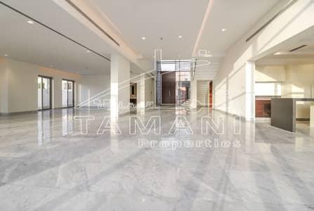 فیلا 6 غرف نوم للايجار في مدينة محمد بن راشد، دبي - 6BR Contemporary Villa | Landscaped | Ready to move in