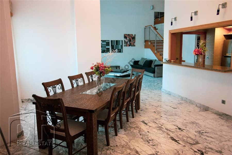 2 Penthouse | furnished | Reduced