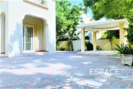 Type 4E | Near Park and Pool | Quietly Located