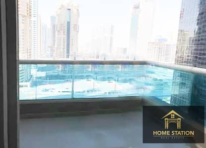 شقة 2 غرفة نوم للايجار في مدينة دبي الرياضية، دبي - Spacious 2 Bed with Maid I Balcony Close Kitchen